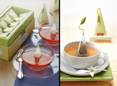 طرح توجیهی بسته بندی چای تی بگ
